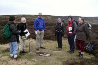 Hill Skills courses for walkers