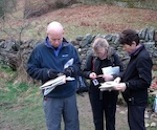 Map Reading for mature walkers