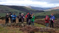 Moorland Navigation Course
