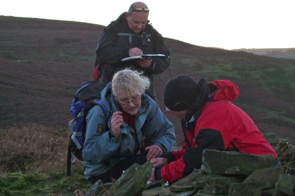 Advanced Map and Compass Navigation Course