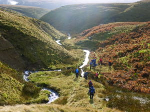 Learn Hill Skills with Peak Navigation Courses